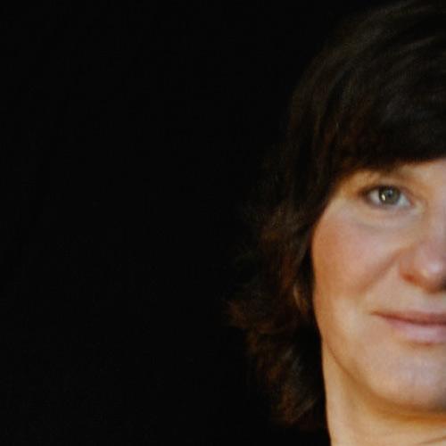 Porträt Webdesignerin Sabine Schubert